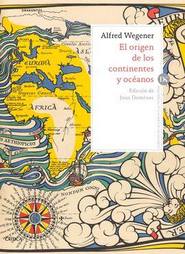 ORIGEN DE LOS CONTINENTES Y OCEANOS, EL