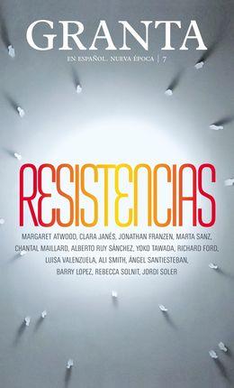 7. GRANTA -RESISTENCIAS