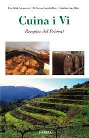 CUINA I VI. RECEPTES DEL PRIORAT