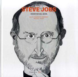 STEVE JOBS INVENTOR DEL DEMÀ