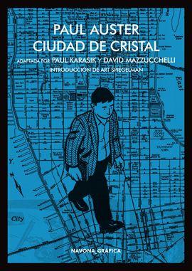 CIUDAD DE CRISTAL, LA