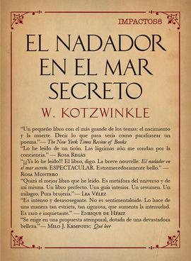 NADADOR EN EL MAR SECRETO, EL