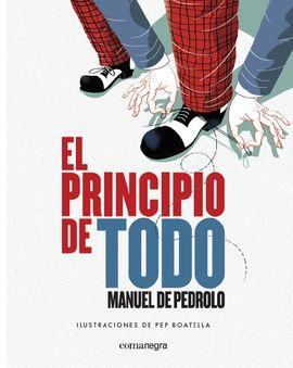 PRINCIPIO DE TODO, EL
