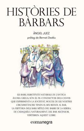HISTÒRIES DE BÀRBARS