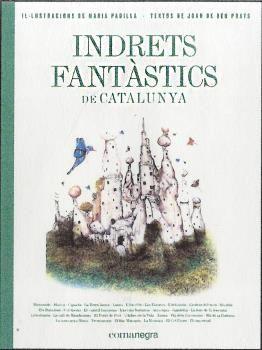 INDRETS FANTÀSTICS DE CATALUNYA