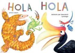 HOLA HOLA [CAT]