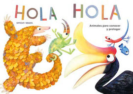 HOLA HOLA [CAS]
