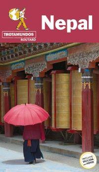 NEPAL -TROTAMUNDOS ROUTARD