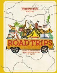 ROAD TRIPS -TROTAMUNDOS