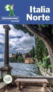ITALIA NORTE -ANAYA TROTAMUNDOS