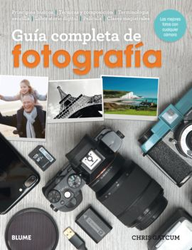 GUÍA COMPLETA DE FOTOGRAFÍA