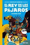 1. EL REY DE LOS PÁJAROS -CUENTOS DE GAMAYUN