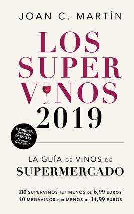 2019 SUPERVINOS