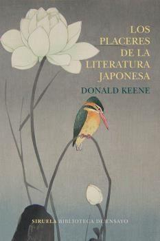 PLACERES DE LA LITERATURA JAPONESA, LOS