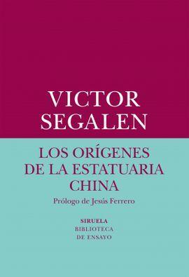 ORÍGENES DE LA ESTATUARIA CHINA, LOS
