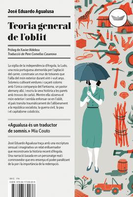 TEORIA GENERAL DE L'OBLIT