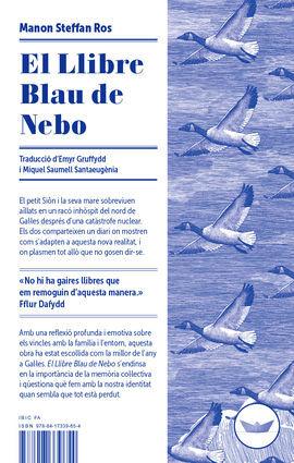 LLIBRE BLAU DE NEBO, EL