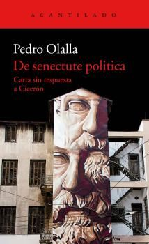 DE SENECTUTE POLÍTICA