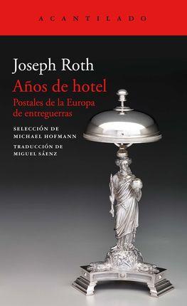 AÑOS DE HOTEL