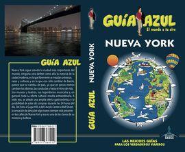 NUEVA YORK -GUIA AZUL