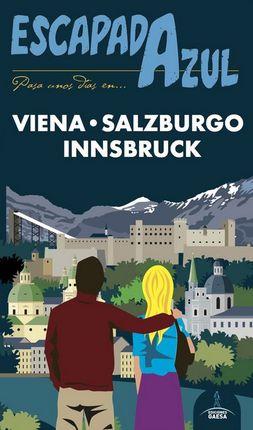 VIENA, SALZBURGO E INNBRUCK -ESCAPADA AZUL