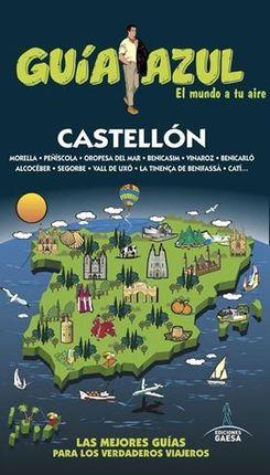 CASTELLÓN -GUIA AZUL