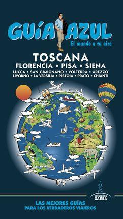 TOSCANA -GUIA AZUL
