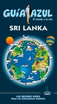 SRI LANKA -GUIA AZUL