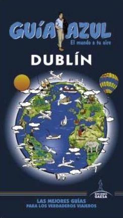 DUBLIN -GUIA AZUL