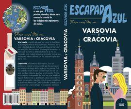 VARSOVIA Y CRACOVIA -ESCAPADA AZUL