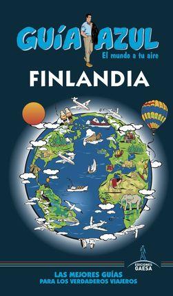 FINLANDIA -GUIA AZUL