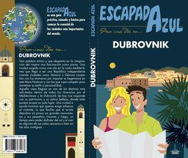 DUBROVNIK -ESCAPADA AZUL