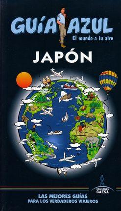 JAPÓN -GUIA AZUL