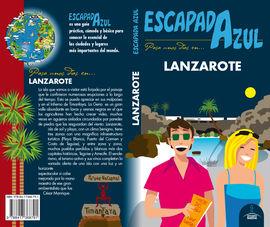 LANZAROTE -ESCAPADA AZUL