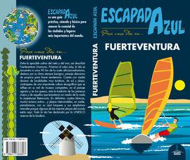 FUERTEVENTURA -ESCAPADA AZUL