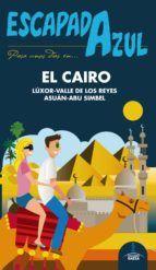 EL CAIRO -ESCAPADA AZUL