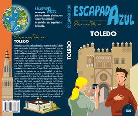 TOLEDO -ESCAPADA AZUL