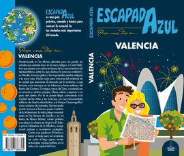 VALENCIA -ESCAPADA AZUL