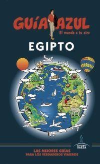 EGIPTO -GUIA AZUL