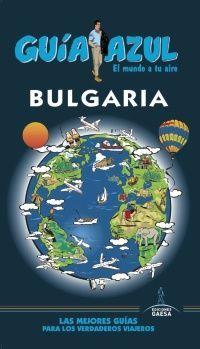 BULGARIA -GUIA AZUL