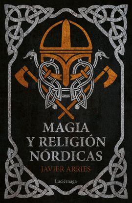 MAGIA Y RELIGIÓN NÓRDICAS