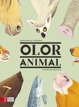 OLOR ANIMAL [CAT]