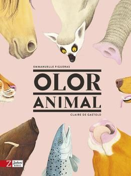OLOR ANIMAL [CAS]