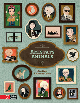 AMISTATS ANIMALS