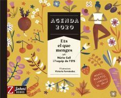 2020 ETS EL QUE MENGES -AGENDA