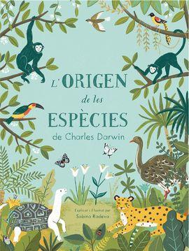 ORIGEN DE LES ESPECIES DE CHARLES DARWIN, L'