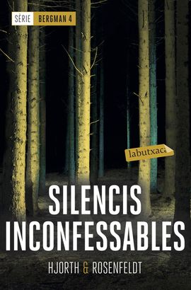 SILENCIS INCOFESSABLES