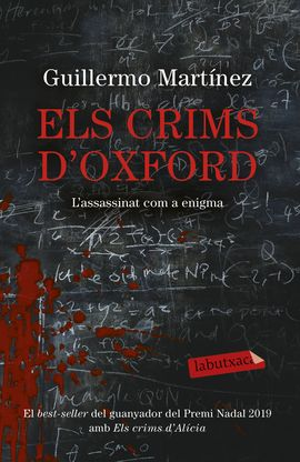 CRIMS D'OXFORD, ELS [BUTCACA]