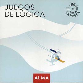JUEGOS DE LÓGICA -EXPRESS
