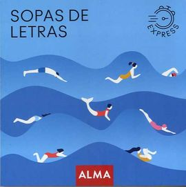SOPA DE LETRAS -EXPRESS